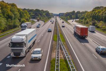 UNTRR anunță că industria de transport rutier şi logistică din România este pregătită pentru distribuirea vaccinului anti-COVID-19