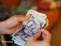 Guvernul vrea să elaboreze o lege pentru stabilirea salariului minim. Formula de calcul, bazată pe productivitate, inflație și creștere economică