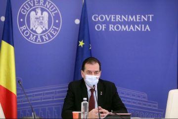 Orban:  Salariul minim va fi majorat în funcţie de evoluţia economiei. Nu vrem să fie afectate locurile de muncă, în această perioadă în care companiile au dificultăți