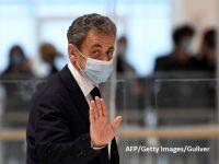 Pentru prima dată în istoria postbelică, un fost preşedinte francez este judecat pentru corupţie. Nicolas Sarkozy riscă zece ani de închisoare şi o amendă de un milion de euro