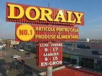 Doraly Expo Market, unul dintre cele mai mari parcuri comerciale din România, se extinde cu un nou magazin de tip cash&carry, de 9.200 mp