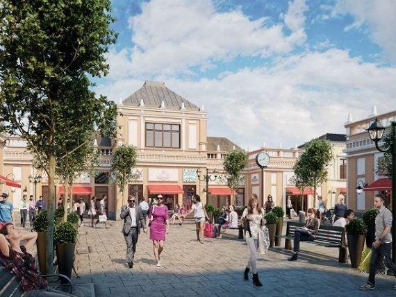 Fashion House Pallady a început predarea spațiilor către chiriași. Centrul comercial din estul Bucureștiului se deschide pe 25 martie 2021
