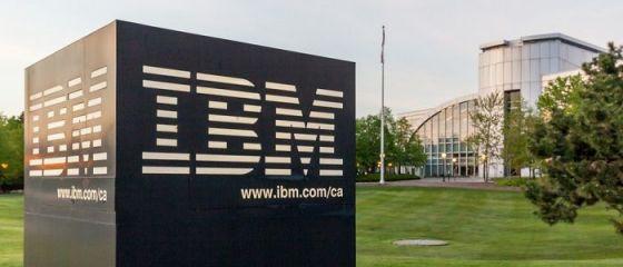 IBM vrea să elimine 10.000 de locuri de muncă în Europa, înainte de a vinde divizia de servicii IT