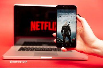 Netflix își dublează investiţiile în Marea Britanie, la 1 mld. dolari. Platforma finanțează 50 de programe în 2020, inclusiv celebrele seriale  The Crown  și  The Witcher