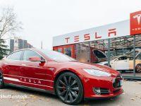 Tesla majorează prețurile pentru Model S în Europa, după ce țările UE au introdus unele dintre cele mai mari stimulente din lume pentru achiziția de mașini electrice