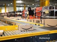 Amazon a angajat în pandemie 400.000 de persoane la nivel mondial, adică peste 1.000 de persoane pe zi