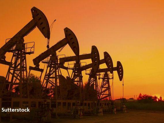 România a importat, la zece luni, cu peste 22% mai puțin petrol faţă de perioada similară din 2019