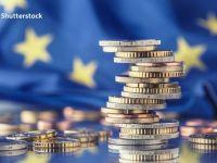Inflația în zona euro s-a menținut în teritoriu negativ, în decembrie