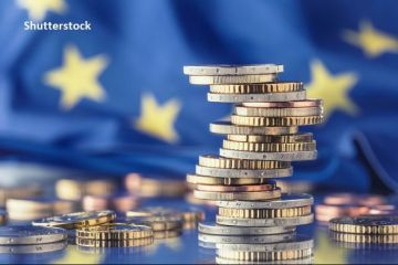 România a primit trei miliarde de euro din creditul de la UE, pentru acoperirea cheltuielilor generate de pandemie. CE se împrumută la dobânzi negative pentru statele membre