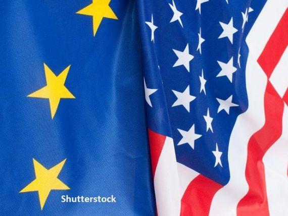 FT: UE vrea să încheie o nouă alianță cu SUA, ca să pună capăt tensiunilor din epoca Trump şi să facă faţă provocărilor reprezentate de China