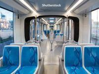 Metrorex şi Alstom au semnat contractul pentru noile trenuri pentru magistrala din Drumul Taberei. Cum arată Metropolis, care circula și la Londra, New York și Paris