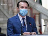 Florin Cîţu este candidatul pentru funcţia de premier. Ce ministere vor avea PNL, USR-PLUS și UDMR