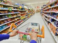 Prețurile la alimente au crescut în decembrie, pentru a șaptea lună consecutiv