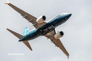 Avioanele Boeing 737 MAX pot zbura din nou în Europa, la aproape doi ani de la imobilizarea lor la sol după două accidente cu 346 de morţi