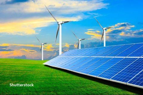 Vânătoarea de locuri în care soarele străluceşte şi vântul suflă cu putere. Giganții energetici care au mizat pe energie regenerabilă valorează mai mult decât coloșii petrolului
