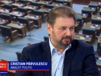 Ce partide vor forma viitorul Guvern, după alegerile parlamentare de duminică? Cristian Pârvulescu:  Problema este complicată