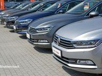Mașinile scot din criză cea mai mare economie a Europei. Producția industrială a Germaniei a crescut masiv în octombrie, pe fondul exporturilor auto