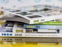 IKEA renunță la catalogul printat, una dintre cele mai importante publicaţii anuale la nivel mondial, cu o vechime de 70 de ani