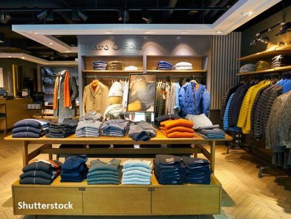 Brandul german de fashion Marc O rsquo;Polo deschide cel mai mare magazin mono-brand din România, în AFI Cotroceni