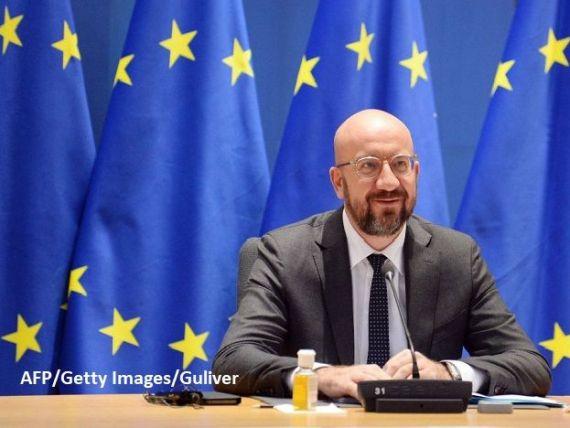 Liderii europeni au ajuns la un acord cu Polonia și Ungaria și au deblocat bugetul şi fondul de redresare. Alocarea fondurilor UE rămâne legată de statul de drept
