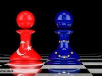 UE impune sancţiuni Turciei pentru acţiunile  ilegale şi agresive  în estul Mediteranei, vizând Grecia şi Ciprul. Ankara respinge decizia  părtinitoare şi ilegitimă