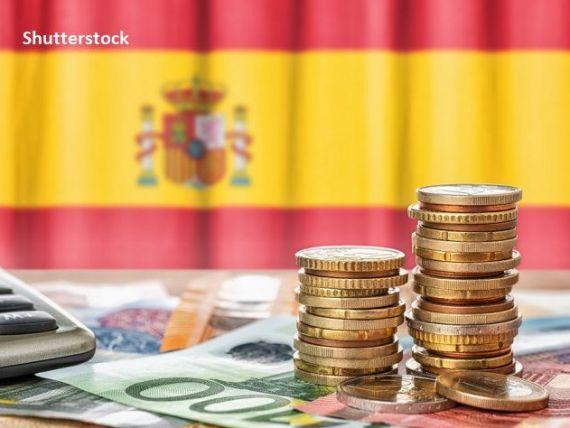 Datoria Spaniei a depășit 114% din PIB, în 2020, în urma creşterii semnificative a cheltuielilor pentru atenuarea efectelor pandemiei