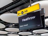Aeroportul Heathrow din Londra, unul dintre cele mai mari noduri aeriene din lume, închide Terminalul 4 până la sfârşitul lui 2021, din lipsă de pasageri