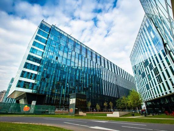 Skanska vinde două clădiri de birouri în București pentru 97 mil. euro, cea mai mare tranzacție a companiei pe piața românească
