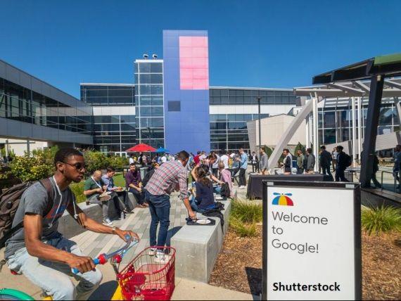 Google permite angajaților să muncească mai mult de la distanță și  sparge  săptămâna de lucru în trei zile la birou și restul de acasă