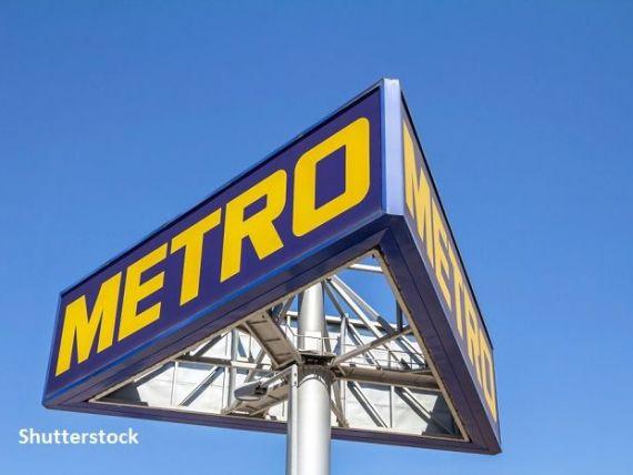 Metro schimbă proprietarul. Retailerul german, cu 32 de magazine în România, a fost preluat de către cehii de la EP Global Commerce