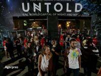 UNTOLD, unul dintre cele mai mari festivaluri de muzică din Europa, îşi extinde business-ul în zona de turism, prin organizarea unor evenimente de lux pe Marea Mediterană