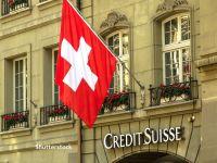 Statul elvețian acuză gigantul Credit Suisse de spălare de bani pentru o rețea de traficanți de droguri din Bulgaria. Banca respinge acuzațiile