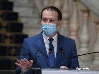 Premierul propus Florin Cîțu spune că bugetul pentru anul viitor va fi definitivat de noul Guvern, care ar putea fi învestit până pe 27 decembrie