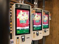 Operatorul lanțului McDonald rsquo;s în România anunță investiții de 1,8 milioane de euro în digitalizarea restaurantelor, în contextul pandemiei