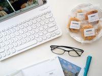 (P) Gustări sănătoase la birou: 5 sugestii