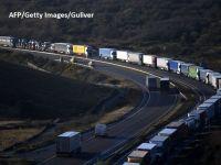 CE recomandă statelor membre să reia traficul cu Regatul Unit pentru  călătoriile esenţiale . Franța a deschis granița cu Marea Britanie