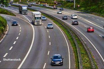 Program de guvernare: 1.000 de kilometri de autostrăzi şi drumuri expres, inclusiv A7 și A8, primele autostrăzi din Moldova