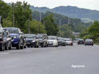"""Ioniță, CNAIR: """"Nu cred că Autostrada Ploieşti-Braşov ar putea intra în execuţie mai devreme de trei ani. Acum este în analiză oferta depusă în vederea revizuirii studiului de fezabilitate"""""""