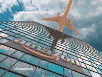 Amazon cumpără pentru prima dată avioane, pentru a face față creșterii fără precedent a comenzilor online. Gigantul de retail a achiziționat 11 aeronave Boeing 767-300