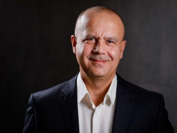 Bogdan Dobre a preluat funcţia de CEO Holcim România  market head Moldova
