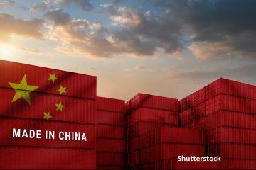 Efect neașteptat al pandemiei. Exporturile Chinei au urcat la cote uriașe, generând un nou fenomen pe piața transporturilor: criza de containere goale