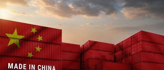 Exporturile Chinei ar putea fi limitate de un deficit neașteptat de containere maritime. Cererea mondială pentru produsele  made în China  a explodat în ultimele luni