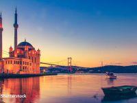 """Turcia estimează 25 de milioane de vizitatori străini în acest an, la jumătate față de perioada dinaintea pandemiei. """"2021 este anul târârii şi al ridicării"""""""