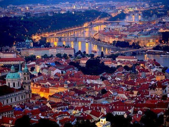 Cehia, exemplu de stabilitate fiscală în Europa, anunță un deficit bugetar de peste un miliard euro în 2020, cel mai mare din istoria ţării
