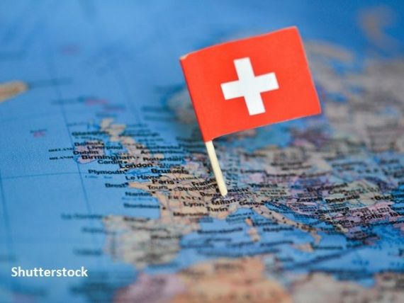 Economia Elveției va crește în 2021 dublu față de un an obișnuit, după ce pandemia a băgat în recesiune una dintre cele mai bogate țări ale Europei