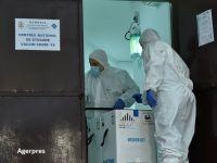 """România solicită încă 8 mil. de doze de vaccin BioNTech/ Pfizer. Cîțu: """"Asigurăm dozele necesare pentru imunizarea cât mai multor cetăţeni care vor să se protejeze de COVID-19"""""""