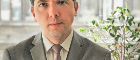 Valentin Tătaru preia funcția de economist-șef al ING Bank România
