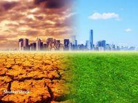 FMI consideră schimbările climatice un risc fundamental la adresa stabilităţii economice şi financiare
