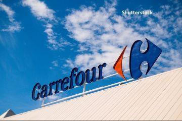Guvernul francez refuză clar și definitiv o eventuală preluare a grupului Carrefour de către rivalul canadian Couche-Tard