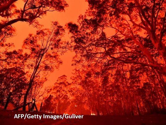 Cele mai costisitoare zece catastrofe climatice din 2020 au produs pagube de 150 mld. dolari la nivelul bunurilor asigurate. 13,5 milioane de persoane au fost strămutate